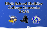 Collage Concert Ticket Information Link