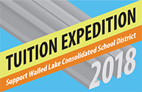 Tuition Expedition 2018 Scholarship Raffle