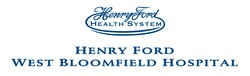 Henry Ford Hospital West Bloomfield Logo