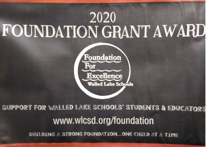 FFE 2020 Grants-Click on banner for list of awards