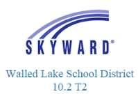 skyward teacher logo