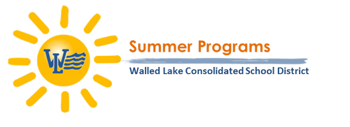 WLCSD summer programs header3