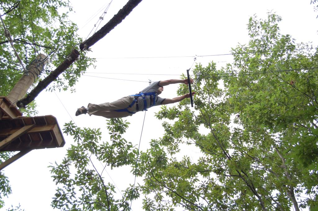 OEC High Ropes