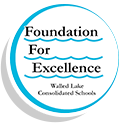 Foundation For Excellence logo