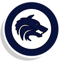 James R. Geisler Middle School logo