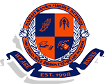 Sarah Banks Middle School logo