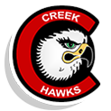 Walnut Creek Middle School logo