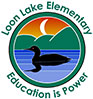 Loon Lake Elementary Education is Power